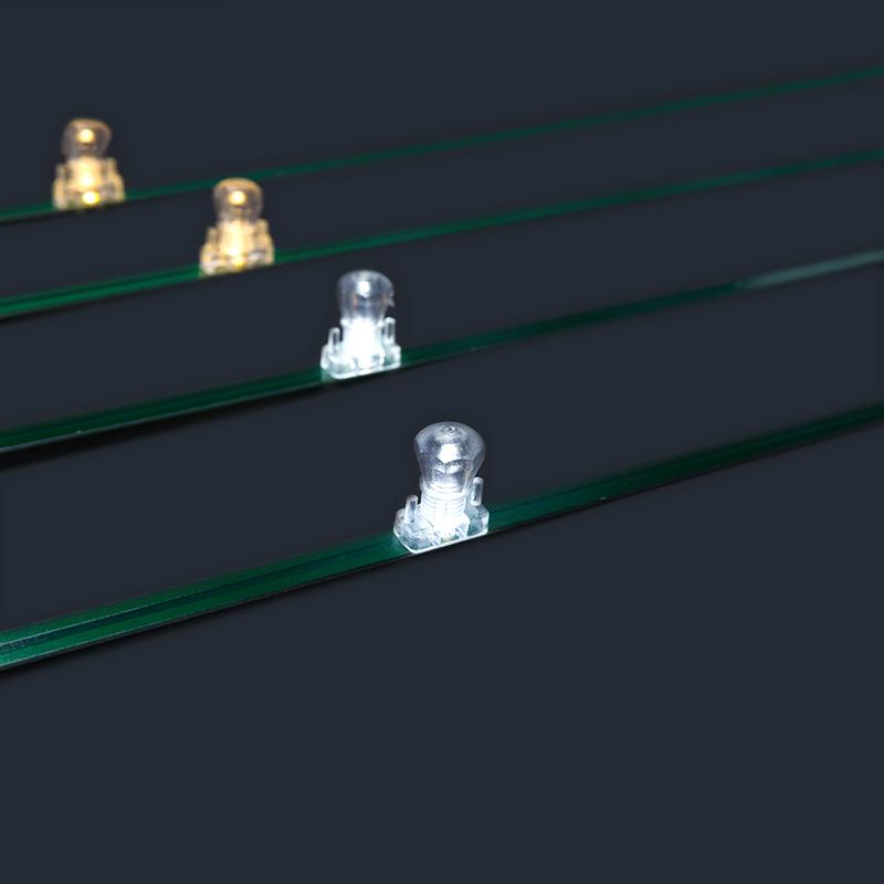 Partikel Lampe